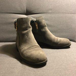 Cole Haan Shoes - Cole Haan Quincey Bootie (40mm)